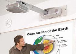 SCP 715 Super Close Projector