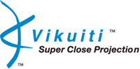 Vikuiti™ Super Close Projection
