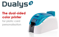 Evolis Dualys3 Card Printer