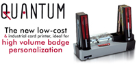 Evolis Quantum Card Printer