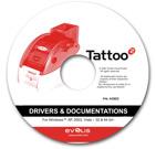 Evolis Tattoo 2 Card Printer
