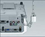 Hitachi CP-X3010 Projector