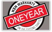 MBM Warranty