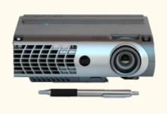 Multimedia Boxlight TraveLight2 Ultra Portable Projector