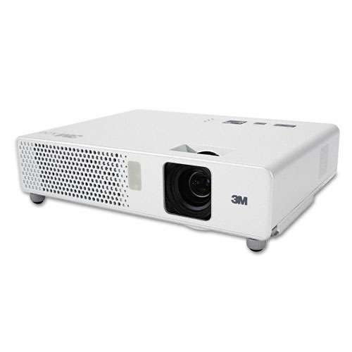 3M X20 Digital projector 2000 lumens