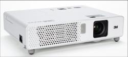 3M WX20 Digital projector 2000 lumens