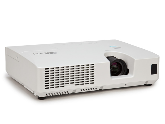 3M X21 Digital projector 2700 lumens