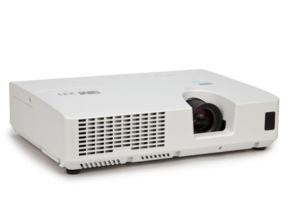 3M X21 Digital projector 2700 lumens