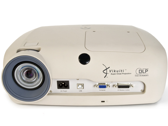 3M SCP725W Super Close Projector