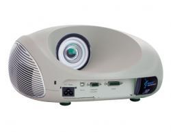 3M SCP712 Super Close Multimedia LCD Digital Projector