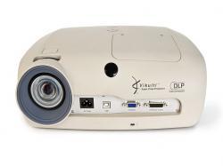 3M SCP716W Multimedia Projector