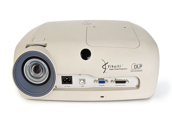 3M SCP716W Multimedia Projector