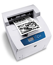 Xerox Phaser 4510N Black and White Printer