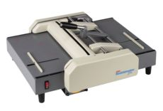 MBM Manual Bookletmaker Jr.