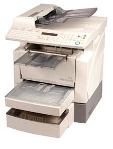 NEC NEFAX 691 MultiFunction Printer-Scanner-Fax