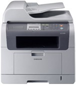 Samsung SCX-5530FN Multifunction Printer-Scanner-Fax-Copier