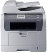Samsung SCX-5530FN Multifunction Printer-Scanner-Fax-Copier