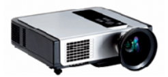 Multimedia Boxlight CP755ew Specialty Projector