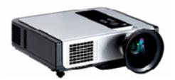 Multimedia Boxlight CP755ew Specialty Projector