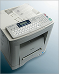 Panasonic UF 7950 Multifunction Fax-Printer-Scanner