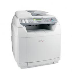 Lexmark X502n Multifunction Printer-Scanner-Copier-Fax