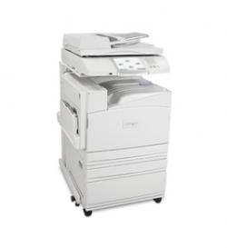 Lexmark X940e Multifunction Printer-Scanner-Copier (Optional: Fax)