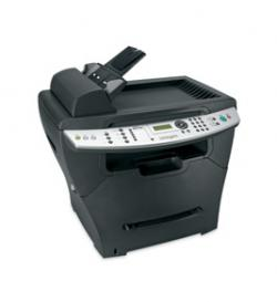 Lexmark X342n Multifunction Printer-Scanner-Copier-Fax