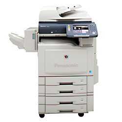 Panasonic DP-C305 C3 Series Multifunction Printer-Scanner-Copier (Optional: Fax)