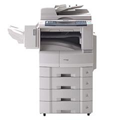 Panasonic Dp 2330 Multifunction Printer Copier Optional Scanner Fax