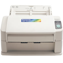 Panasonic KV-S1020C Scanner