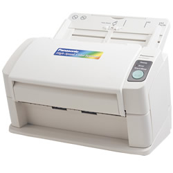 Panasonic KV-S1025C Scanner