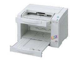 Panasonic KV-S2026C Scanner