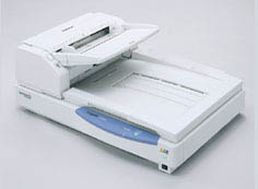 Panasonic KV-S7065C Scanner