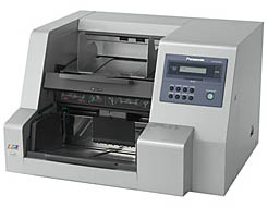 Panasonic KV-S3085 Scanner