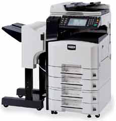 Kyocera CopyStar CS-3060  MultiFunction Printer-Scanner-Copier (Optional: Fax)