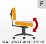 Seat Angle Adjustment