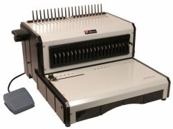 Akiles AlphaBind-CE Punch and Binding Machine