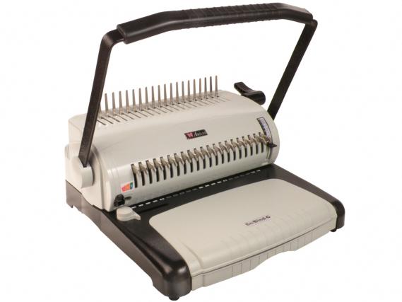 Akiles EcoBind-C Punch and Binding Machine