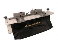 Akiles Crimp@Coil Punch and Binding Equipment