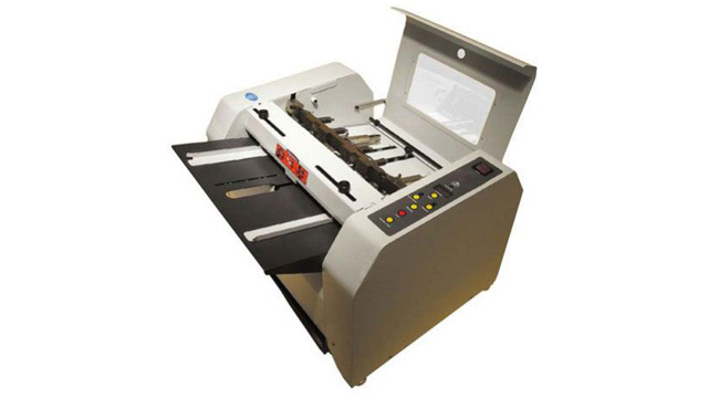 Akiles BookletMac Semi-Automated BookletMaker