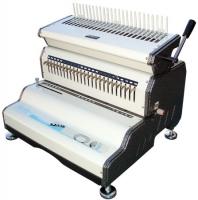 Akiles CombMac-24E - Electric Comb Binding Equipment