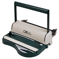 Akiles OffiWire-21 Wire Binding Machine