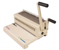 Akiles MegaBind-2 Comb binding machine