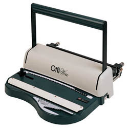 Akiles OffiWire-31 Wire Binding Machine