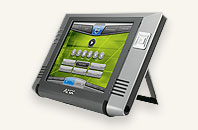 "AMX 8.4"" Modero ViewPoint Touch Panel with Intercom"