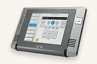 "AMX 7.5"" Modero ViewPoint Touch Panel"