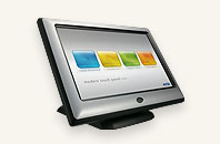 "AMX 17"" Modero VG Series Touch Panel"