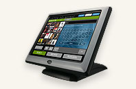 "AMX 15"" Modero VG Series Touch Panel"