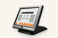 "AMX 12"" Modero VG Series Touch Panel"