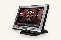 "AMX 10"" Modero Touch Panel"